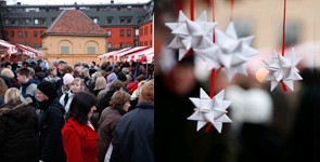 Uppsala Christmas Festival Sorce: Uppsala.to
