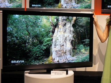 Sony Bravia EX700 Source: internet