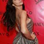 Adriana Lima al Victoria's Secret Fashion Show - Photo by Astrid Stawiarz-Getty Images