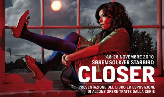 Closer di Sren Solkr Starbird - source ragnarockeu