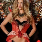 Rosie Huntington-Whiteley al Victoria's Secret Fashion Show - Photo by Theo Wargo-Getty Images