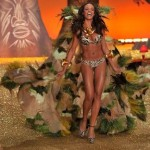 Selita Ebanks al Victoria's Secret Fashion Show - Photo by Theo Wargo-Getty Images
