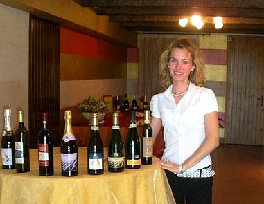 Cantine Aperte - Azienda Agricola Natalina Grandi Gambellara Vicenza