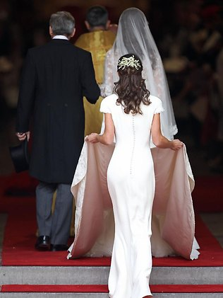 Quel gran cu..o di Pippa Middleton - source bottom back side lato B