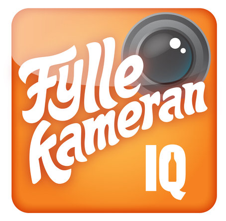 Fyllekameran iPhone app
