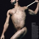 Jose Bautista - Photo by Peter Hapak source ESPN