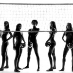 US Women's National Volleyball Team - Photo by Art Streiber source ESPN
