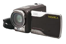 Yashica Full HD Source: Internet